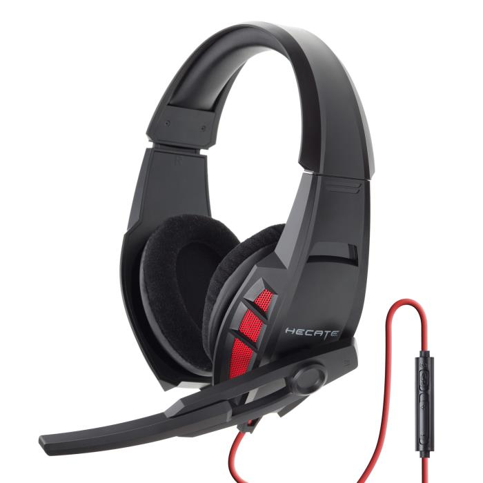 Headphone Edifier G2 Engage Black