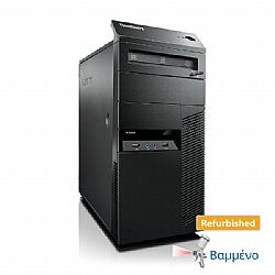 Lenovo M81 Tower i5-2400/4GB DDR3/250GB/DVD-RW/7P Grade A Refurbished PC