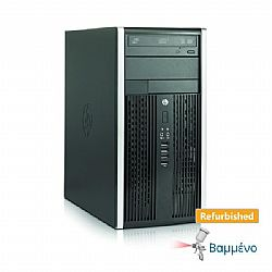 HP 6300 Tower G640/4GB DDR3/250GB/DVD/Grade A Refurbished PC