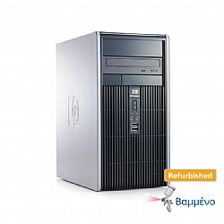 HP DC5700 Tower C2D-E6320/4GB/160GB/DVD Grade A Refurbished PC