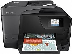 HP OfficeJet Pro 8715 All-in-One J6X76A - Πολυμηχάνημα