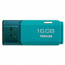 TOS USB STICK 16GB HAYABUSA AQUA NEW