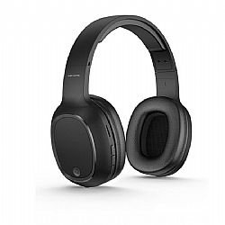 Headphones BT WK M8 - Black